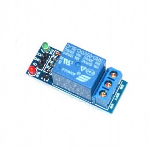 реле 1канал Arduino