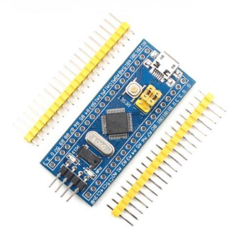 микроконтроллер stm32