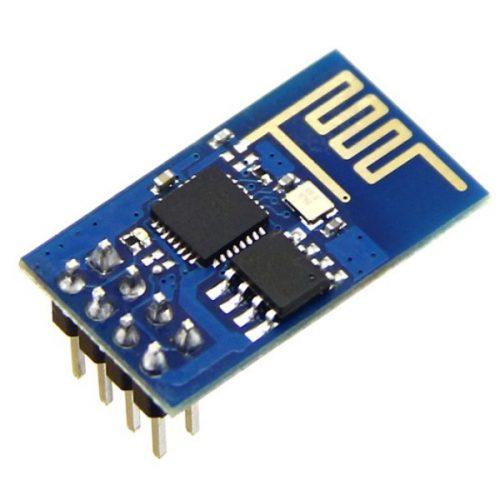 микроконтроллер esp8266 wi-fi