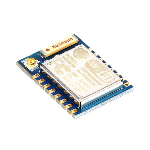 микроконтроллер wi-f- esp8266