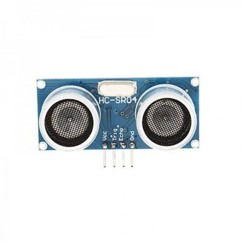 датчик ультразвука sr-04 Arduino