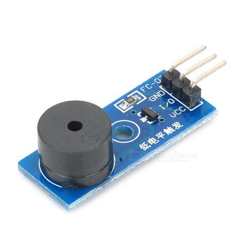 звуковой модуль arduino