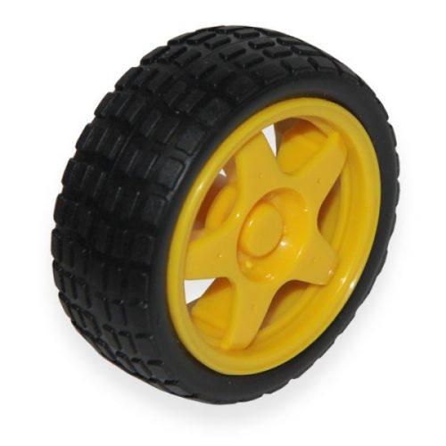 колесо для робота